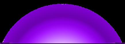 Purple Gradient Top
