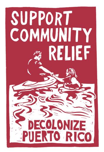 Decolonize Puerto Rico