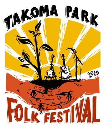 Takoma Park Folk Festival