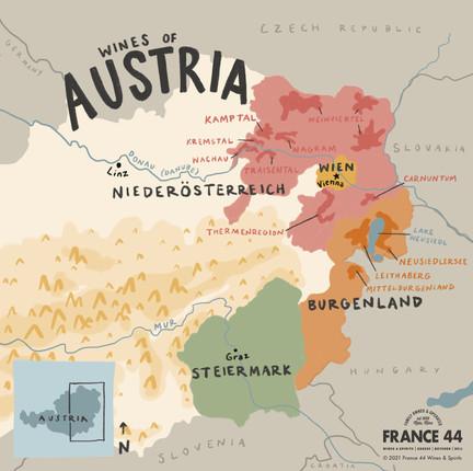 Wines of Austria