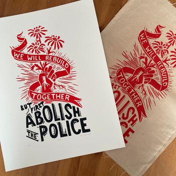 Rebuild & Abolish