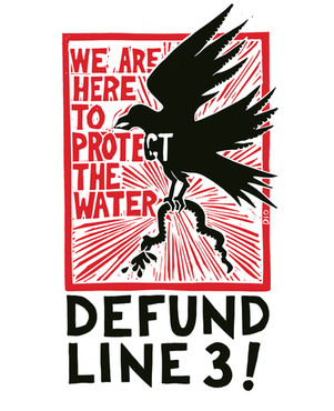 Defund Line 3