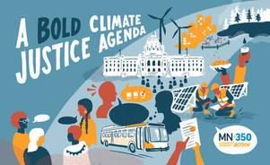 A Bold Climate Justice Agenda
