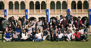 Cursos de Ingles en University of Western Australia