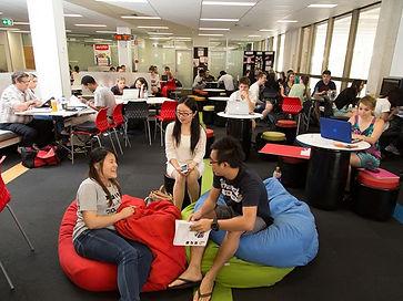 Cursos de Ingles en Australia