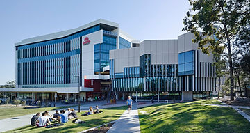 Estudiar en Griffith University