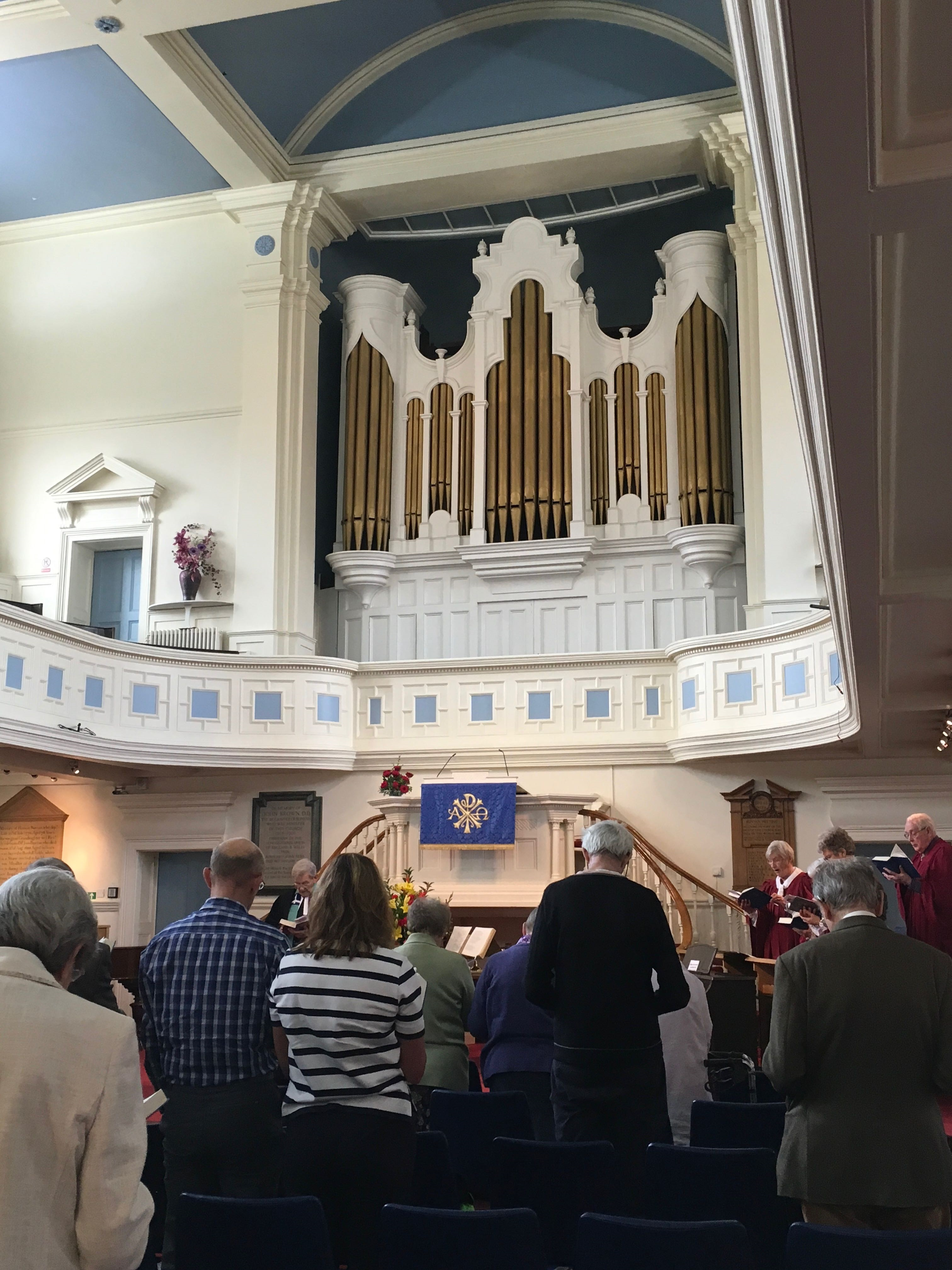 Bunyan Meeting Church _ 5