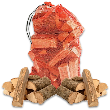 kiln dried logs Flameboyant