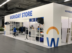 Exhibition Supplier sourcing :Milan