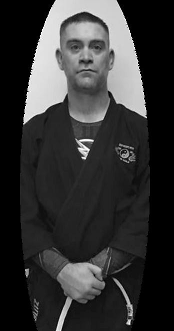Adam Gold Ju Jitsu