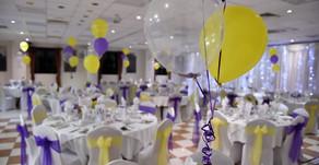 The Sharnbrook Hotel Wedding Dress Ball