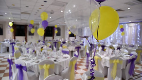 The Sharnbrook Hotel Wedding Dress Ball
