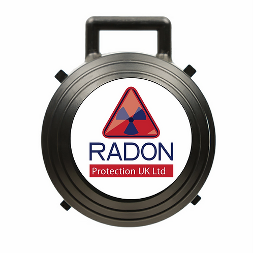 Radon Screening Test –Kit includes: x1 Single Detector (10 days)