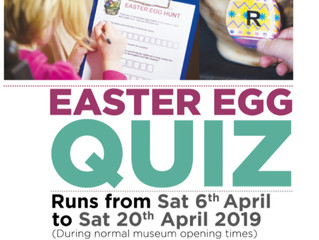 Children's Easter Holiday Fun