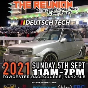 Sunday 5th September 2021