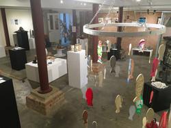 B_B Precious Earth Art Collective exhibition _ 2