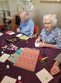 Residential Care Home Events Leicestershire