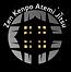 Zen Kenpo Atemi Jitsu logo
