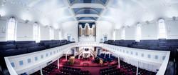 church pano