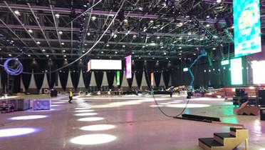 Technical Project Management : Dubai