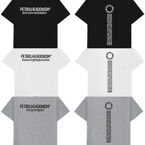 Unisex Organic T Shirt