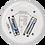 Thumbnail: Airthings Wave -  Smart Radon Monitor
