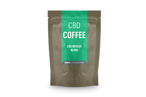 3000mg CBD Coffee