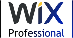 Full Circle Website Design now recognised Wix Pro Designers