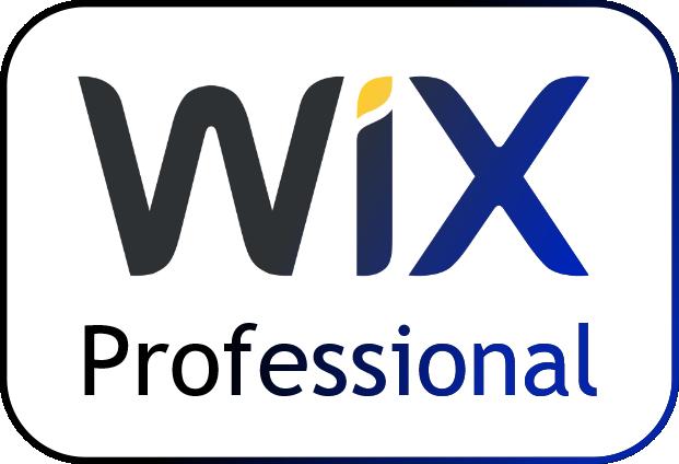 Wix expert website designer