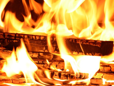 The benefits of using wood as fuel