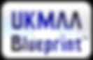 UKMAA Blueprint logo