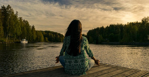 Is mindfulness possible whilst grieving?