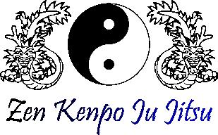 Zen Kenpo Ju Jitsu