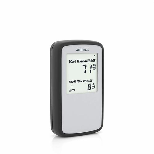 Airthings Corentium Home - Portable Radon Detector