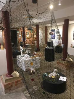 B_B Precious Earth Art Collective exhibition _ 1