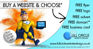 special website offers