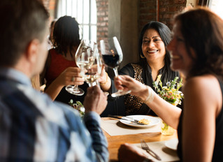 Social dining and why it is important