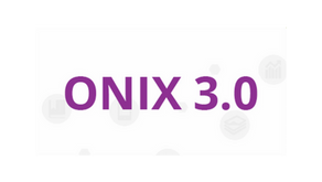 All Hail ONIX 3.0 - Amazon Announces the End of Support for ONIX 2.1