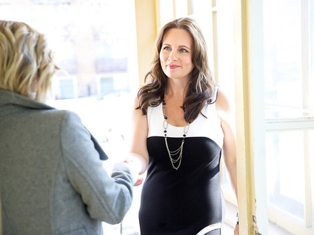 How You Should Answer The 10 Most Common Interview Questions.