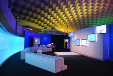 Experiential environment build: Eindhoven