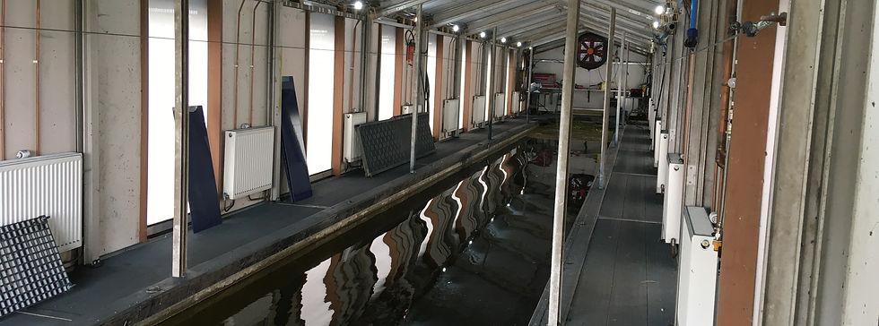 Wet Dock Hire