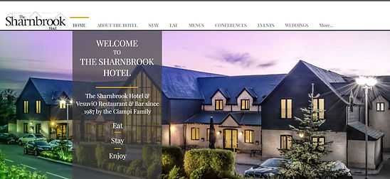 The Sharnbrook Hotel website design.JPG