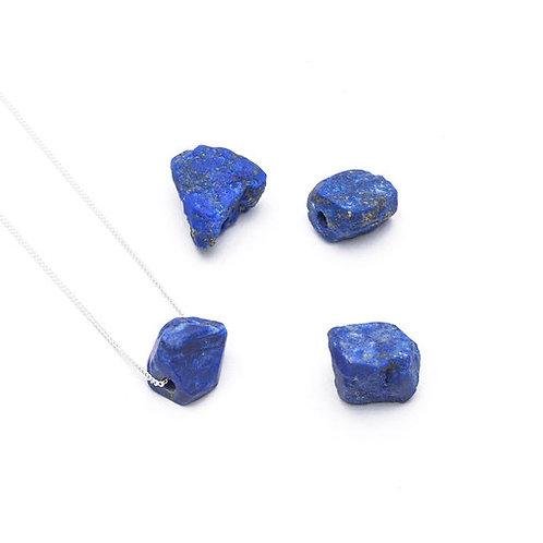 Lapis Lazuli Bright Necklace