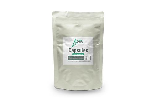CBD Capsules (3000mg) x 30