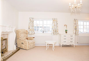 Residential Care Home Room Leicestershire