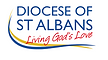 Diocese of St Albas logo