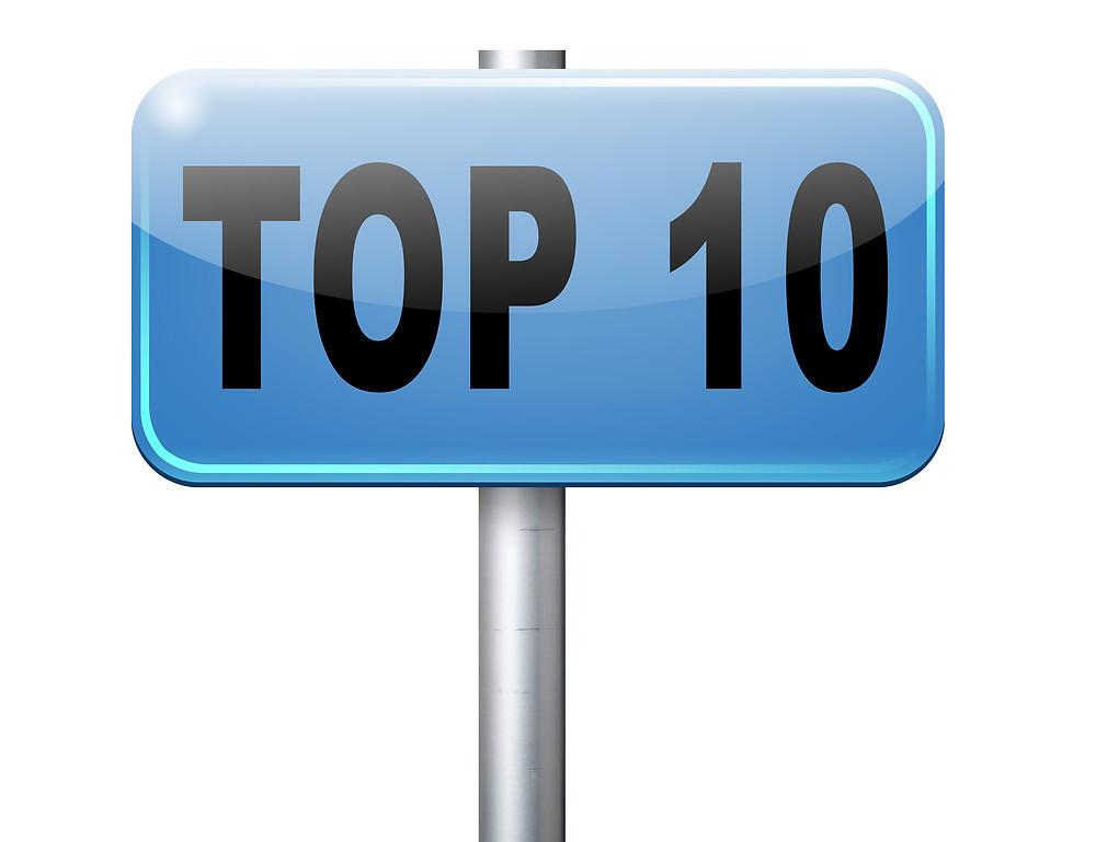 Top 10 reasons to choose full circle website design