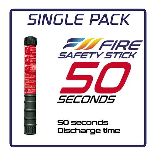 Fire Safety Stick (50s) SINGLE PACK