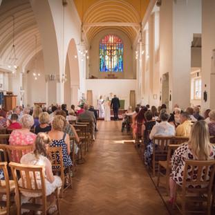 Wedding venue Kempston