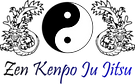 Zen Kenpo Ju Jitsu lgo